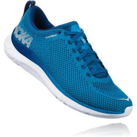 Hoka One One Hupana 2 Running Shoes Men diva blue/true blue